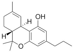 Tétrahydrocannabivarine_THCV
